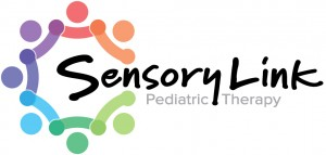 Sensory-Link-Pediatric-Therapy-Logo